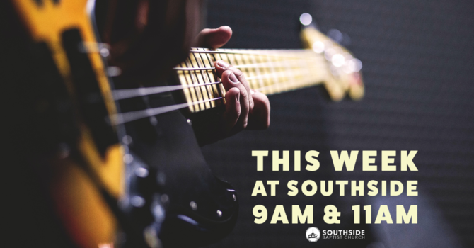 This Week at Southside (1.10.21) image