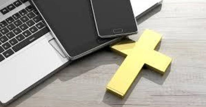 Online Sunday Service