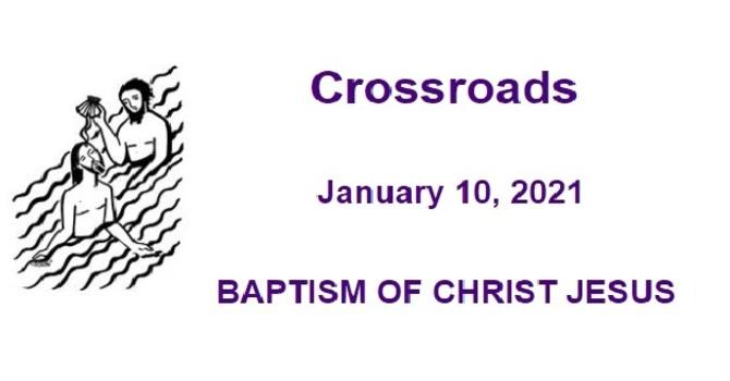 Crossroads January 10, 2021 image