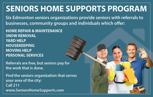 Help for Seniors at Home