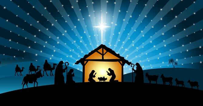 Christmas Eve/Christmas Day image