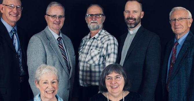 Elders at St. Andrew's image