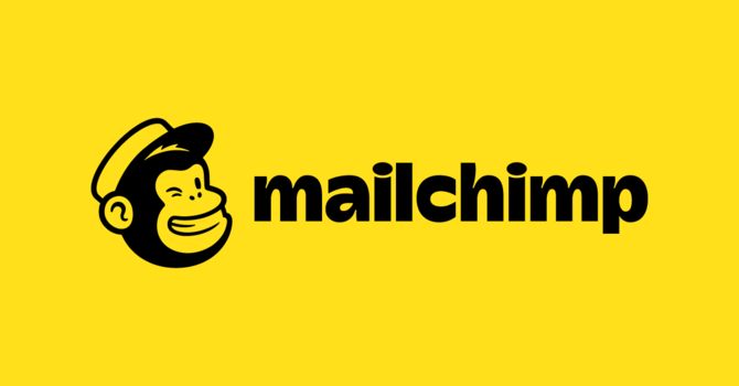 Mailchimp  - Subscribe Here