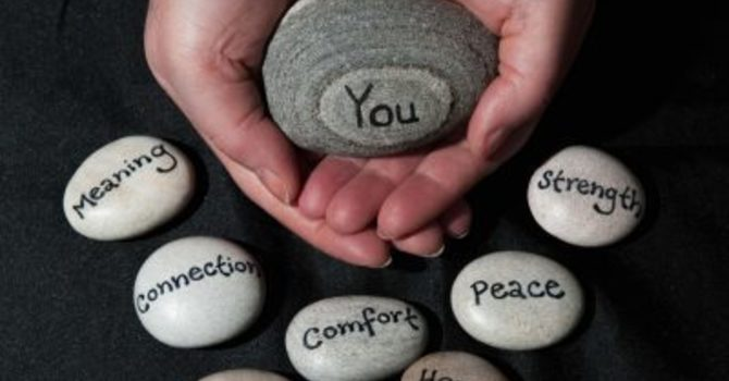 Spiritual Care - During Covid 19 and beyond  image