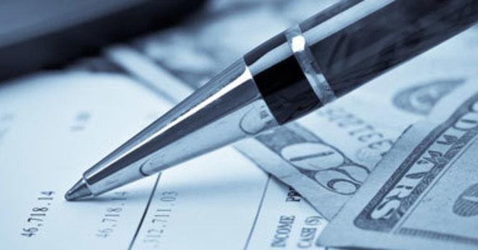 Financial Summary February 2020  image