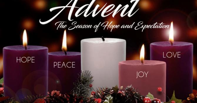 Church: at Home Dec. 13, 2020
