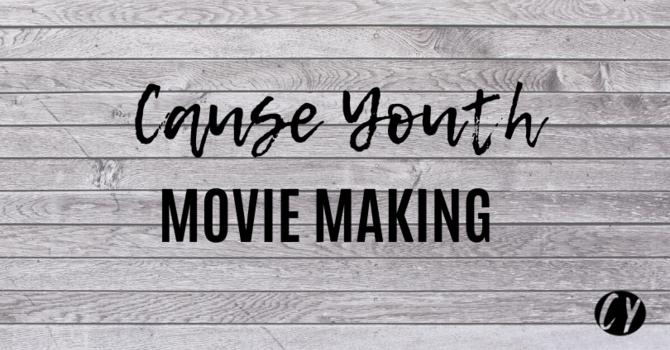 Youth Movie Making Night