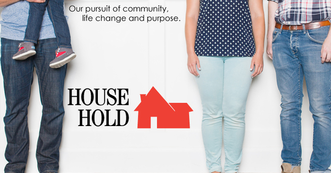 September Series: House Hold image