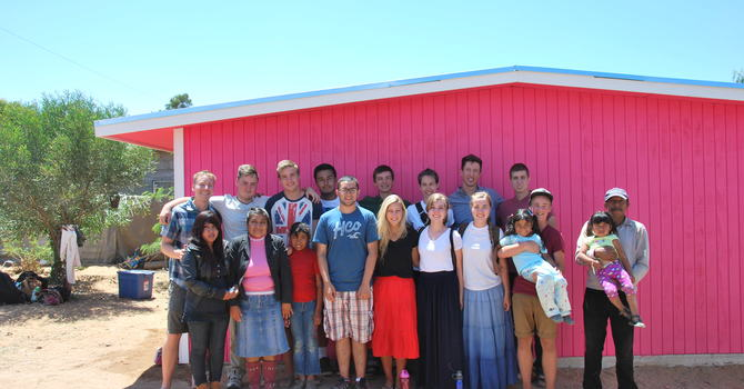 Mexico Missions Day 10  image