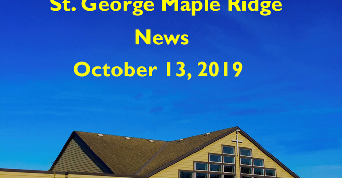 News Video October 13, 2019 image