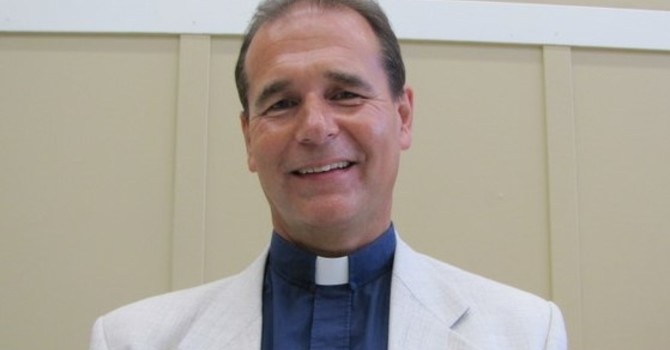 UPDATED! Current Clergy News  image