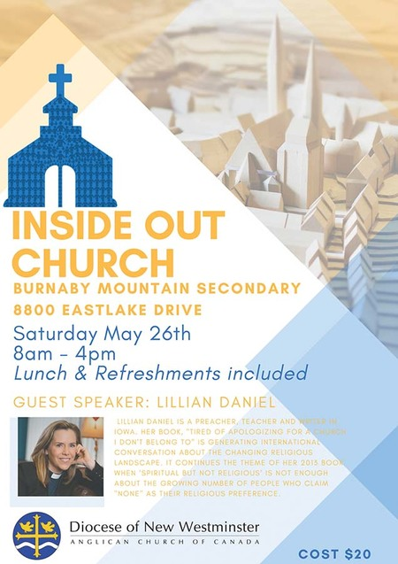 Inside Out Church - Mission Conference