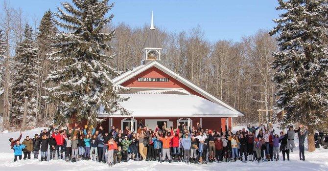 Grade 4,5 & 6 Winter Event