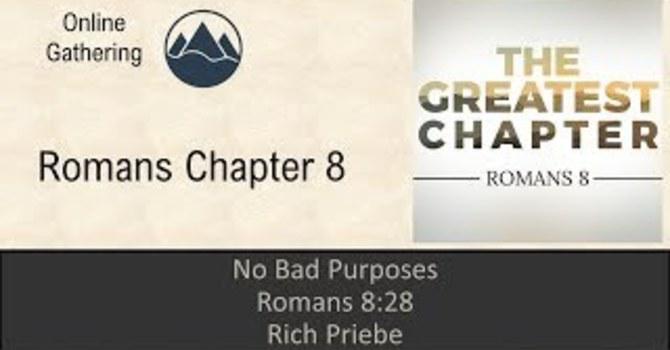 No Bad Purposes