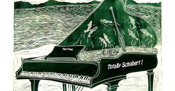 Totally Schubert!
