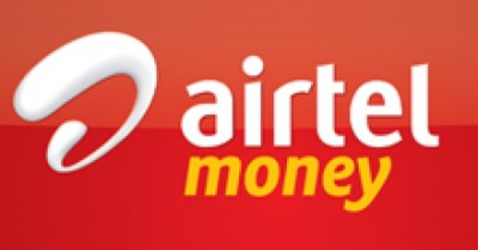 Give via Airtel