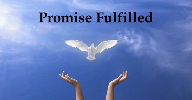 Promise Fulfilled