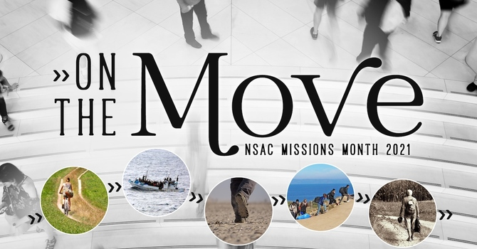 On the Move image