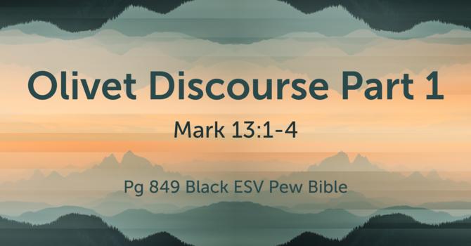CVBC 1.10.21 {Mark 13:1-4}