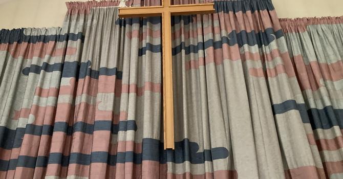 Worship Service January 10, 2021 image