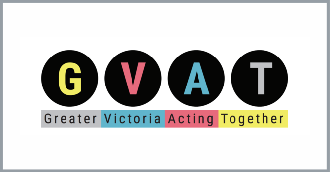 Greater Victoria Acting Together (GVAT)