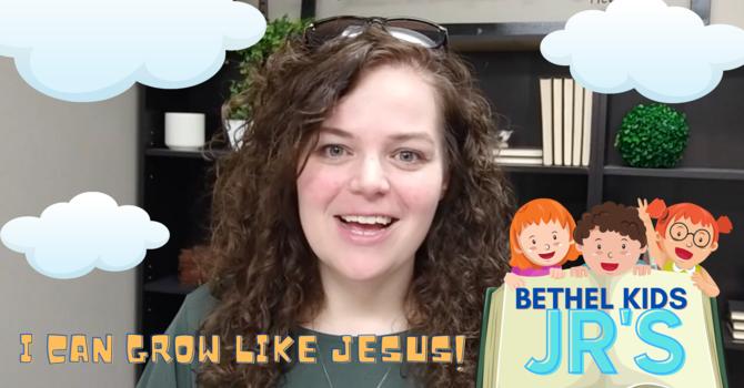 Bethel Jr Kids image