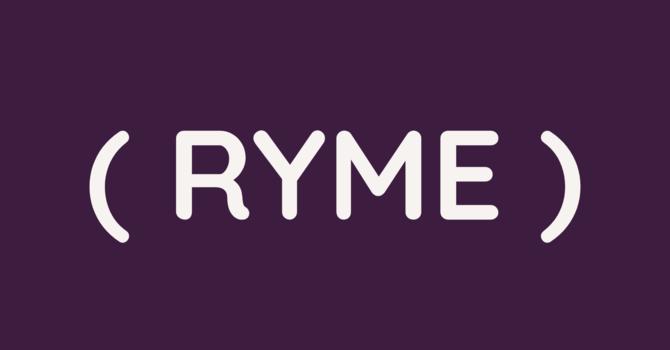 RYME (Prayer)