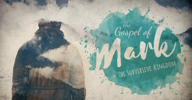 The Gospel of Mark image