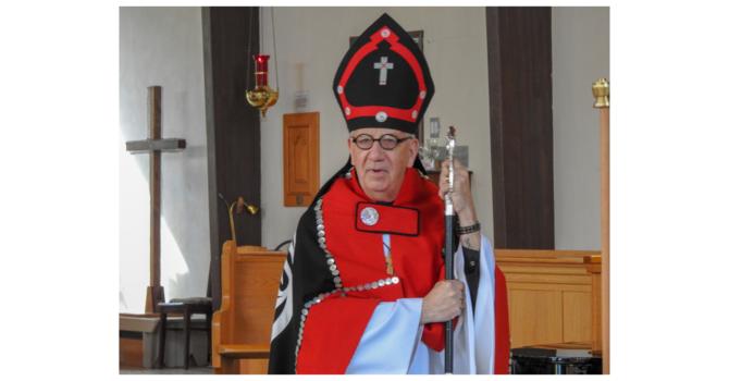 Bishop's June 21 Statement  image