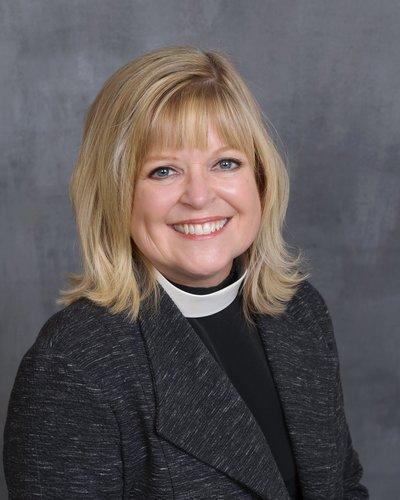 Rev. Shelley Bryan Wee