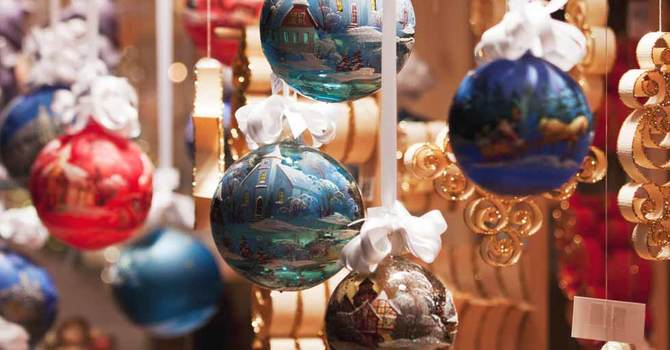 Requests for Christmas Market image