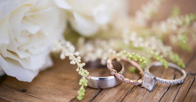 Congratulations on your marriage Stephanie & Ryan! image