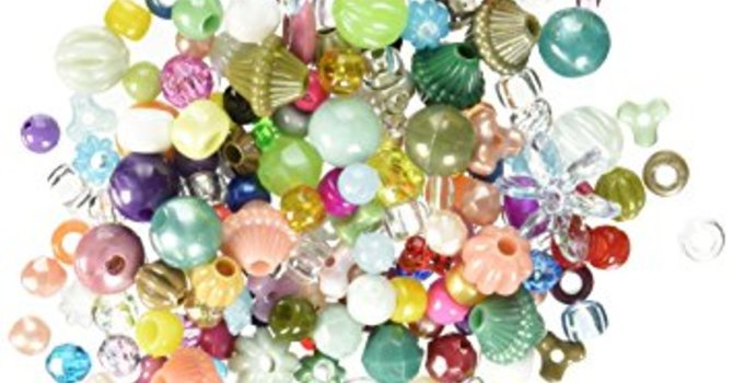 Beads Wanted! image