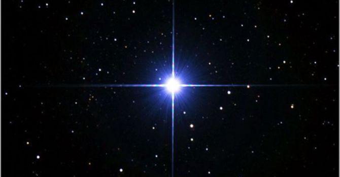 Following the True Star