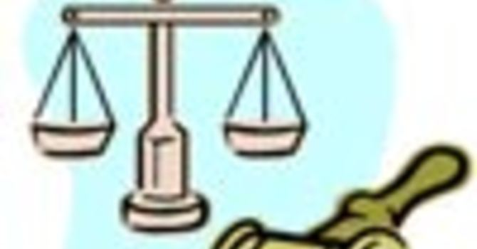 Trial News - Appeals Dismissed image