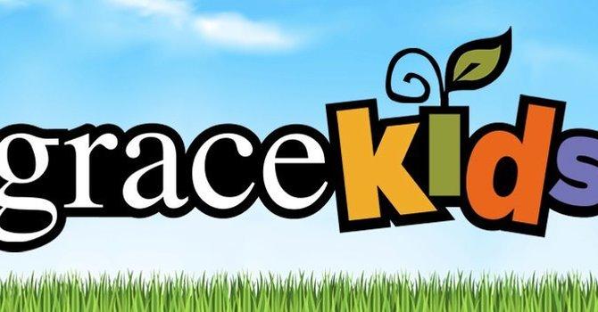 Grace Kids 6:00-8:00pm