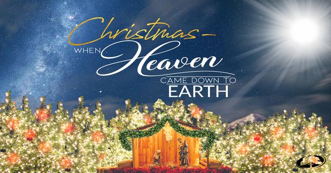Heaven's Influence on Christmas