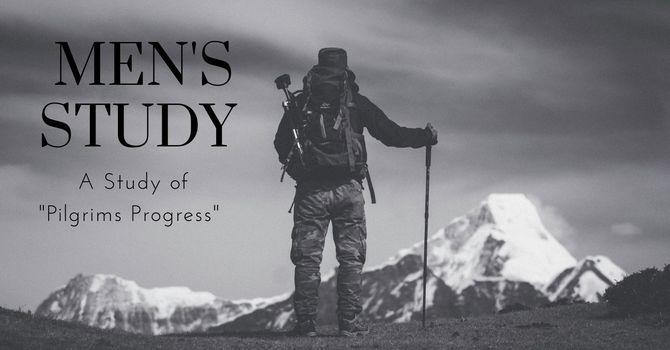 LRC Men's Study  image
