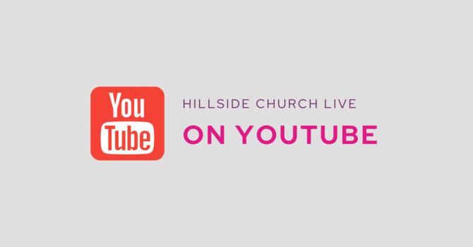 Live On Youtube image