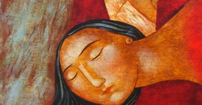 Contemplative  Service  Lectio Divina image