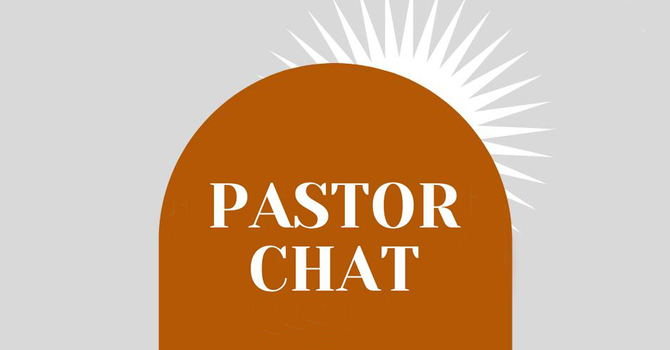 Pastor Chat