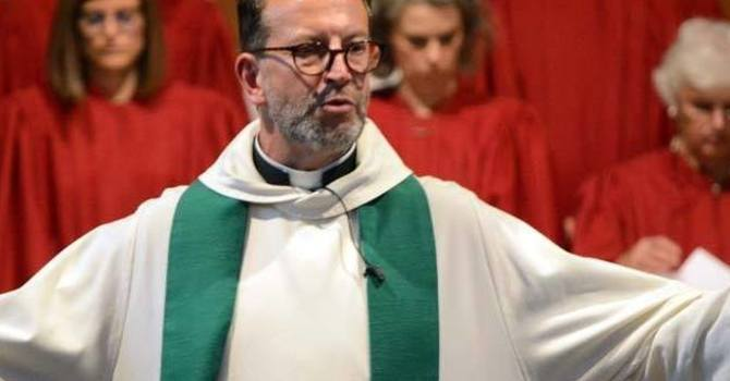 Pastoral Letter from the Rector image