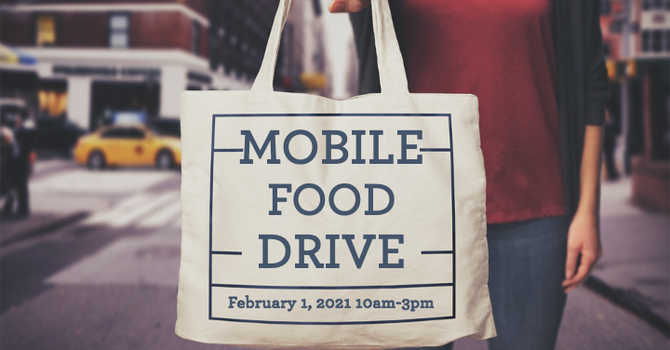 Mobile Food Drive Monday,  At Abiding Hope 4550 Hwy 441 N. image