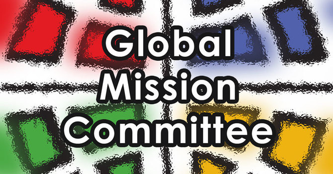 Global Mission Committee