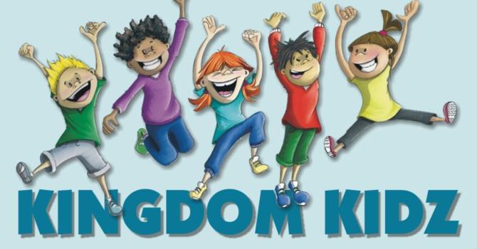 Kingdom Kids image