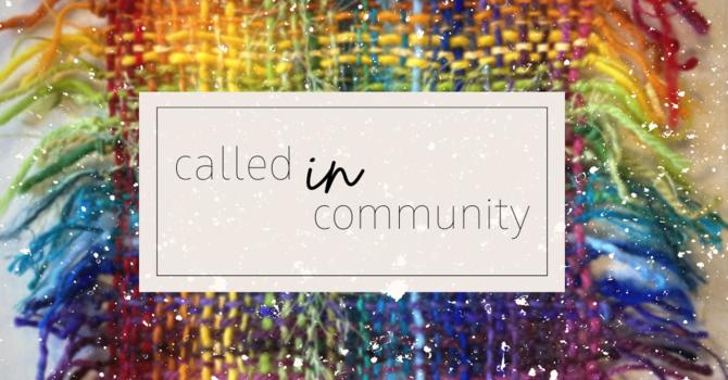 Community of One