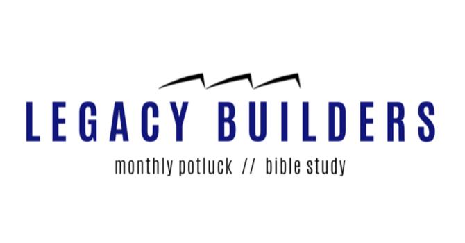 Legacy Builders Bible study Online