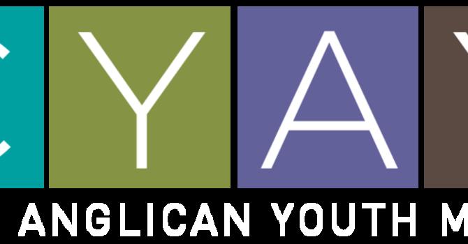 BC Yukon Anglican Youth Movement