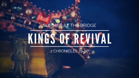 Kings of Revival