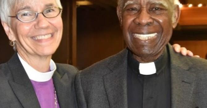 Fr. Charles Walters image